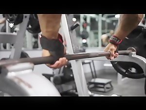 BAD WOLF 🐺 -  PATRICK MOORE WORKOUT MOTIVATIONAL VIDEO